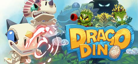 DragoDino sur Steam