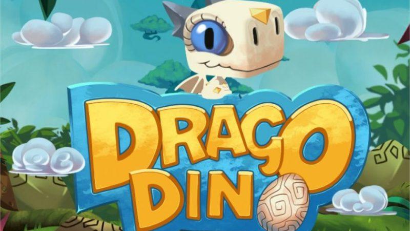 DragoDino on Steam